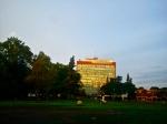 La torre de humanidades